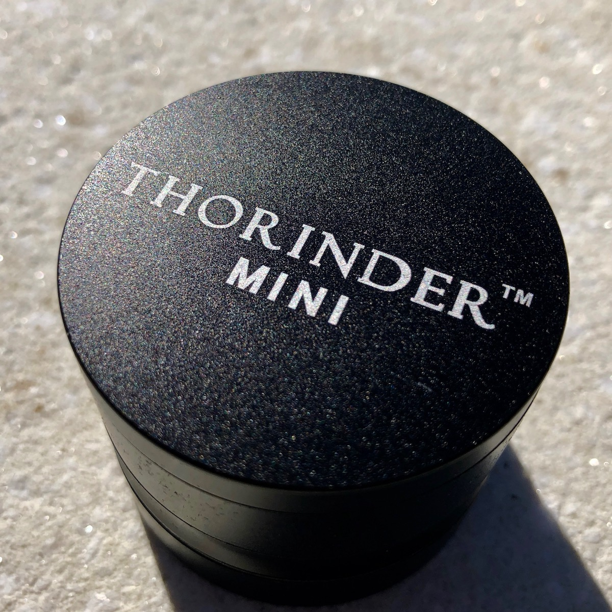 Thorinder: in case you forget which model you bought